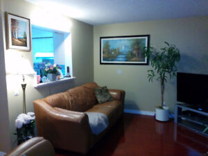 3 BDRM Condo Townhouse - Close to Scarborough Town Ctr. Jan 2018