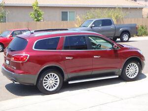 2008 Buick Enclave SUV, Crossover