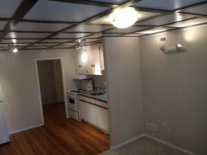Suite Available in Quiet, Central Neighborhood
