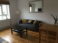 Lovely 2 Bed 1 Bath 2 min walking from Tube in Clapham Common