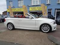2013 13 BMW 118i CONVERTIBLE M SPORT AUTOMATIC GOOD AND BAD CREDIT CAR FINANCE