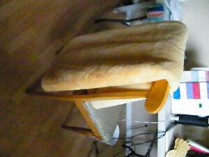Yellow/Grey Pillows, Throws, Decor
