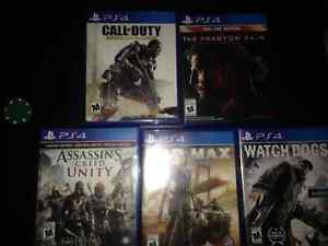 PS4 games 10/10