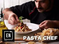 PASTA CHEF for FULL TIME!