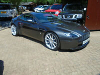 2006 56 Reg Aston Martin Vantage 4.3 V8 FSH ( 59000 Miles )