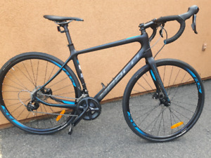 Velo route norco valence carbone 55 cm