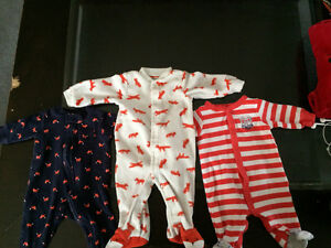Boys Clothing: 3 months