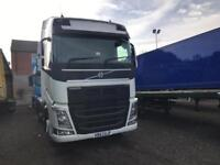 Volvo FH 13460