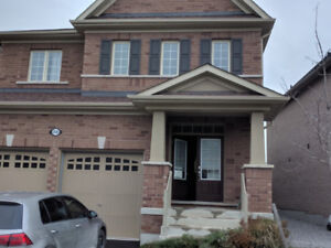 Gorgeous Home For Rent in North Oshawa