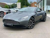 2017 Aston Martin DB11 V12 2dr Touchtronic Auto Coupe Petrol Automatic