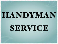 Handyman Services - Fast and Reliable