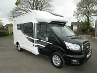 Autotrail Tribute F60 2 Berth End Washroom Motorhome For Sale REDUCED!!!