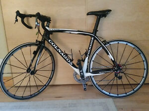 Colnago CLX SRAM Red Vélo