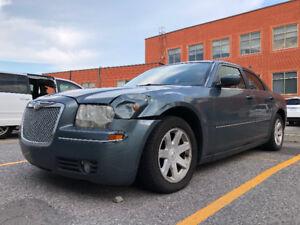 Chrysler 300 2005 V6 3.5L 236k km