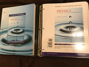Physics a strategic approach 4
