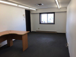 GREAT OFFICE SPACE FOR RENT!!!