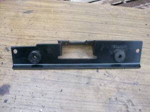 Polaris Radiator Mounting Bracket