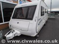 Compass Corona Club 505 *** 5 BERTH *** 2009