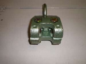 Mo Clamp Twin claw clamp London Ontario image 2