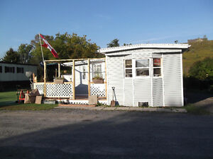 Mobile Home -10 min from Peterborough.