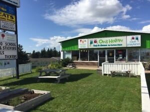 1800 sq.ft. of Prime Commercial Space for Rent in Charlottetown