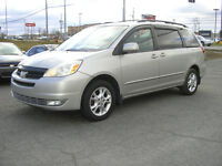 2004 Toyota Sienna LE AWD 4X4 159000KM EXCELLENTE CONDITION