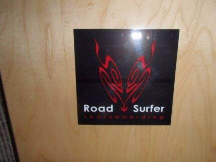 ROAD SURFER SKATEBOARD Kings Beach Caloundra Area Preview