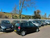*48,000 Miles*F/S/H*2 Owners*New MOT*Automatic*
