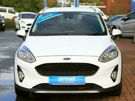 2019 Ford NEW FIESTA 5DR ACTIVE 1.0T EB 100PS 6SP 2019 Hatchback Petrol Manual