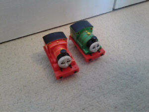 Percy Tank Engine for Toddlers