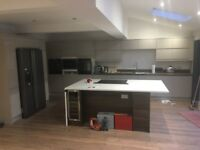 Stockport based kitchen fitter. Supply and installation services available