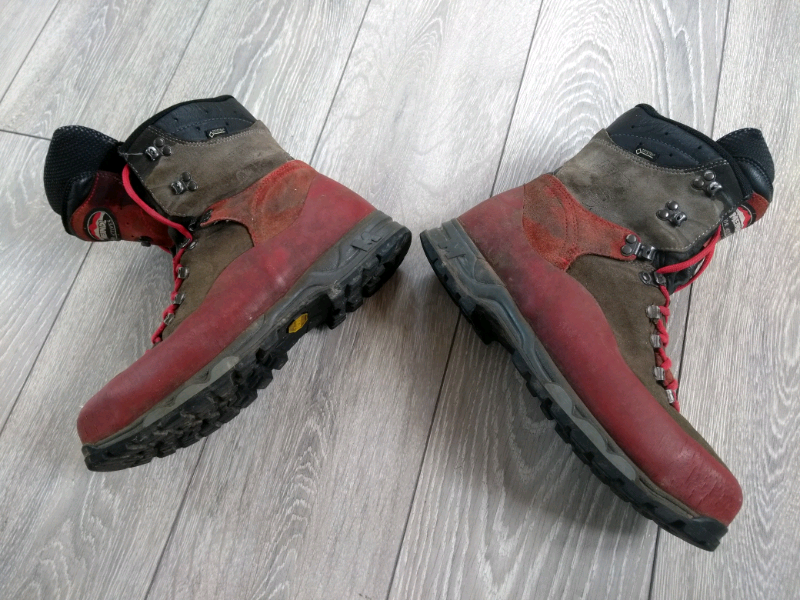 in stock get new separation shoes MEINDL AIRSTREAM CLASS 1 CHAINSAW BOOTS; SIZE UK11 (EU46) | in Blackfield,  Hampshire | Gumtree