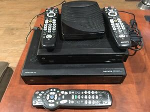 Shaw Cable Boxes for sale