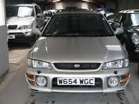 Subaru Impreza 2.0 Sport AWD - Gold Alloys - MOT September 2017