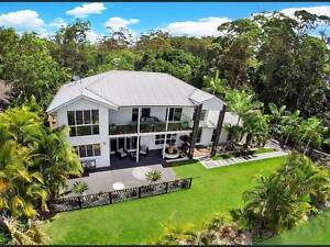 Luxury Buderim home Buderim Maroochydore Area Preview