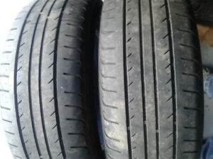 ALL SEASONS PAIRS 195/60R15/265/75R16/225/55R17