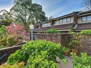 Townhouse to rent Waitara Hornsby Area Preview