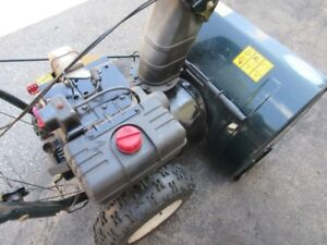 29 INCH YARDWORKS WITH 10 HP  $325.00