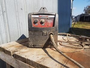 Lincoln Electric MIG Pak 180 Wire Feed Welder - PENDING SOLD