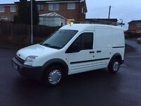 2007 Ford Transit Connect T230