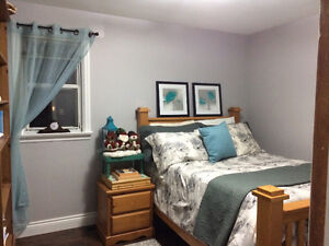 Cobourg, room for rent