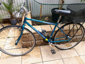 hybrid bike | Men's Bicycles | Gumtree Australia Free Local