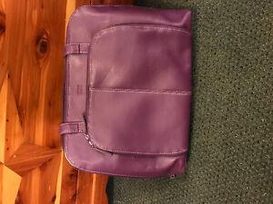 Ladies laptop carry bag