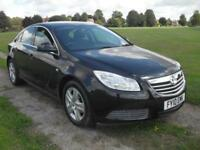 2010 Vauxhall Insignia 2.0CDTi 16v ( 160ps ) Exclusiv