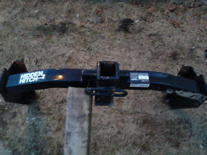 trailer hitch sell for 100 bucks