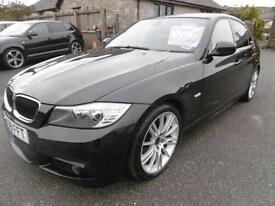 2009 BMW 3 Series 318i M Sport 4dr 4 door Saloon