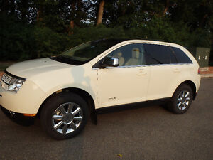 2007 Lincoln MKX limited SUV,