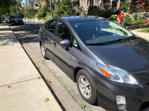 Certified - 2010 Toyota Prius IV ( solar roof, self parking)
