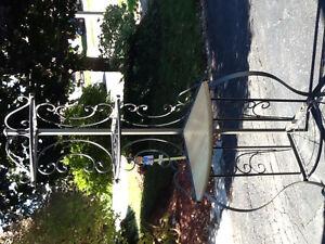 Accent corner unit Cambridge Kitchener Area image 2