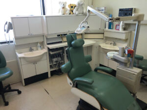 Used Dental Equipment for Immediate Sale in Toronto
